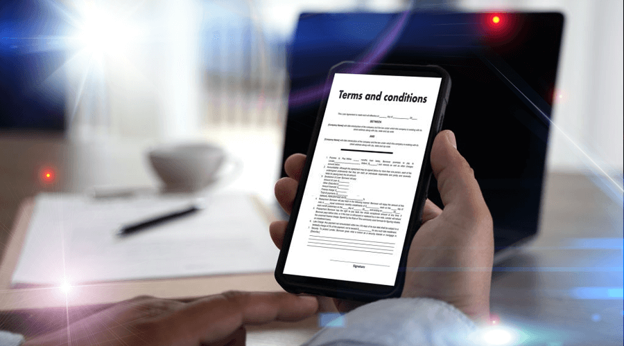 GBN Terms and Conditions