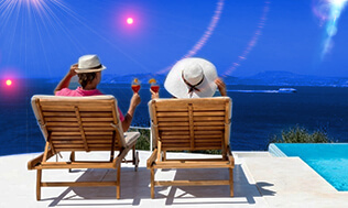 Travel & Tourism Platform