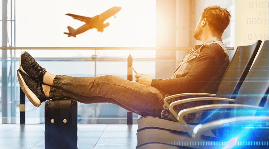 The Travel and Tourism Platform